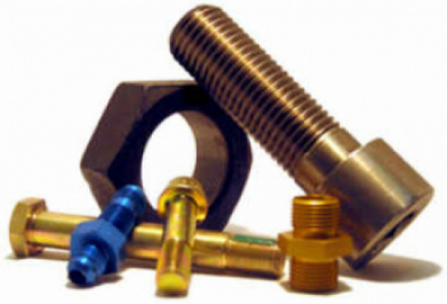 Integrity Fasteners manufactures high quality specialty fasteners, including military fasteners, metric fasteners and aerospace fasteners.