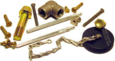 Product Listing – Specialty Fasteners, Metric Fasteners